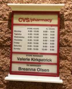 Small Of Cvs Photo Hours