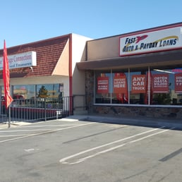 Fast Auto & Payday Loans - Check Cashing/Pay-day Loans - 16153 Main St, Hesperia, CA - Phone ...