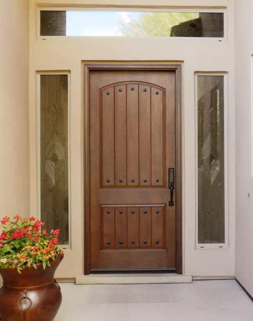 Medium Of Therma Tru Doors