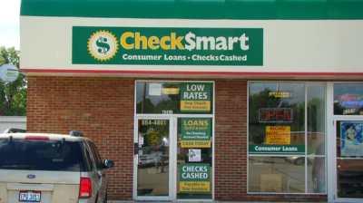 Check$mart - CLOSED - Check Cashing/Pay-day Loans - 6261 E. Main St., Columbus, OH - Phone ...