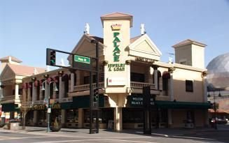 The Palace Jewelry & Loan - 15 Photos & 30 Reviews - Pawn Shops - 300 N Virginia St, Downtown ...