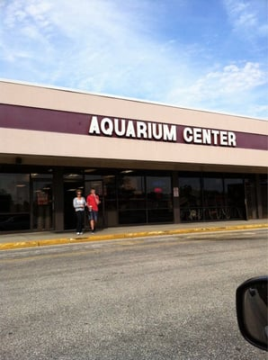 Aquarium Center   Aquariums   Clementon, NJ   Yelp