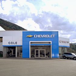 Cole Buick Chevrolet Cadillac GMC   Car Dealers   1156 Big Laurel     Photo of Cole Buick Chevrolet Cadillac GMC   Bluefield  WV  United States   Cole