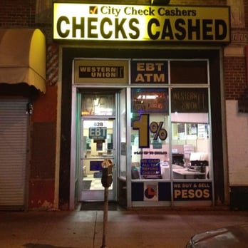 The Check Cashing Place - CLOSED - Check Cashing/Pay-day Loans - 828 S Vermont Ave, Koreatown ...