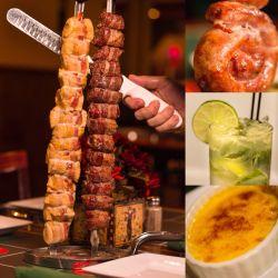 Small Of Brazilian Steakhouse Dc