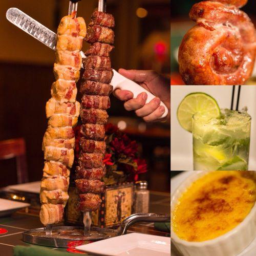 Medium Crop Of Brazilian Steakhouse Dc