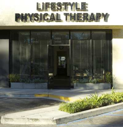 Lifestyle Physical Therapy - Yelp