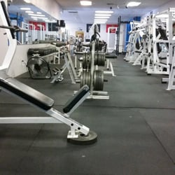 The Valley's Gym - 128 Photos - Gyms - 1900 E Mineral King ...