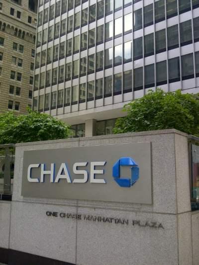 One Chase Manhattan Plaza, New York, NY - Yelp