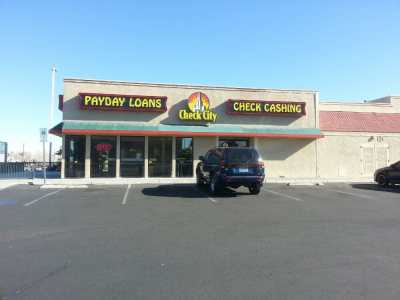 Check City - Check Cashing/Pay-day Loans - 4325 E Sunset Rd, Henderson, NV - Phone Number - Yelp