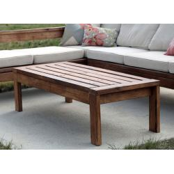 Small Crop Of Outdoor Coffee Table