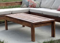 Small Of Outdoor Coffee Table