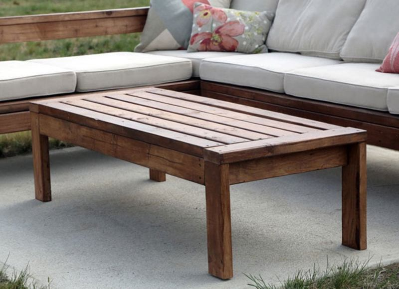 Large Of Outdoor Coffee Table