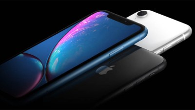 Liquid Retina scherm: nieuwe schermtechiek in de iPhone XR en iPad Pro