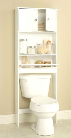 Small Of Bathroom Shelves Over Toilet