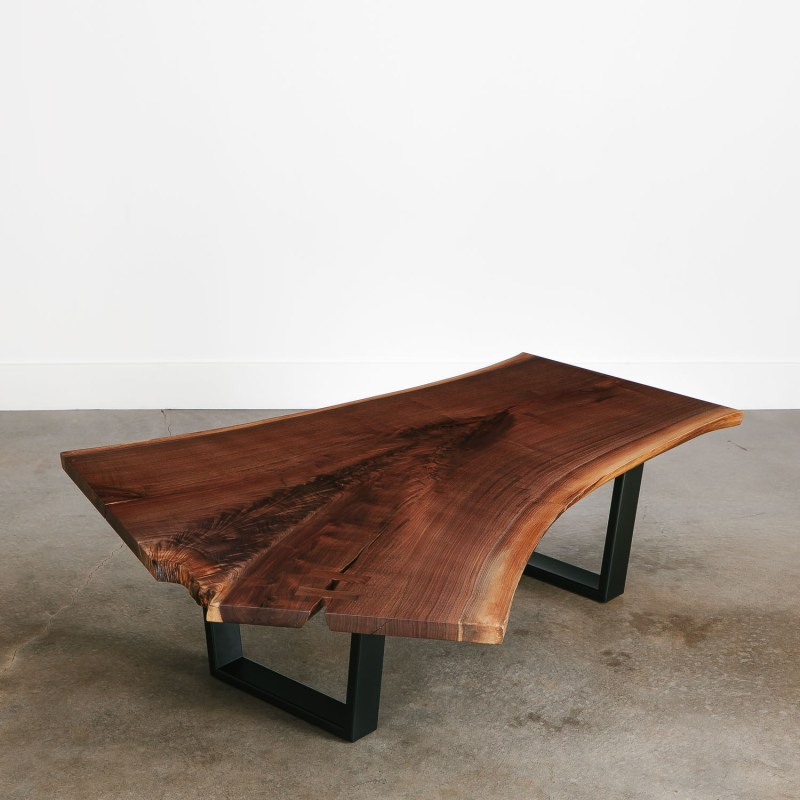 Large Of Walnut Coffee Table