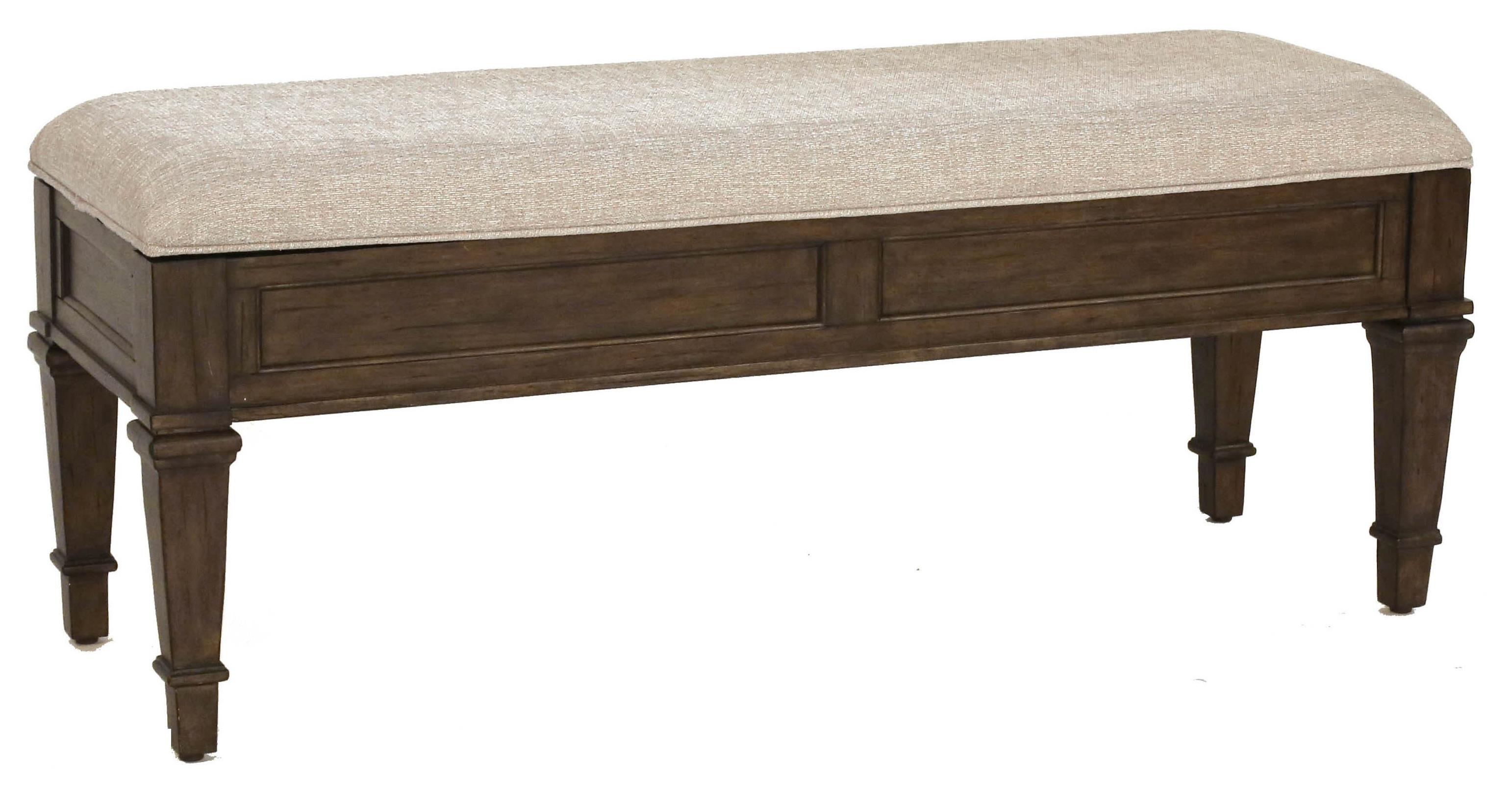 Fullsize Of Upholstered Storage Bench