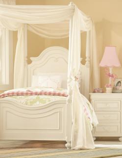 Small Of Twin Canopy Bed