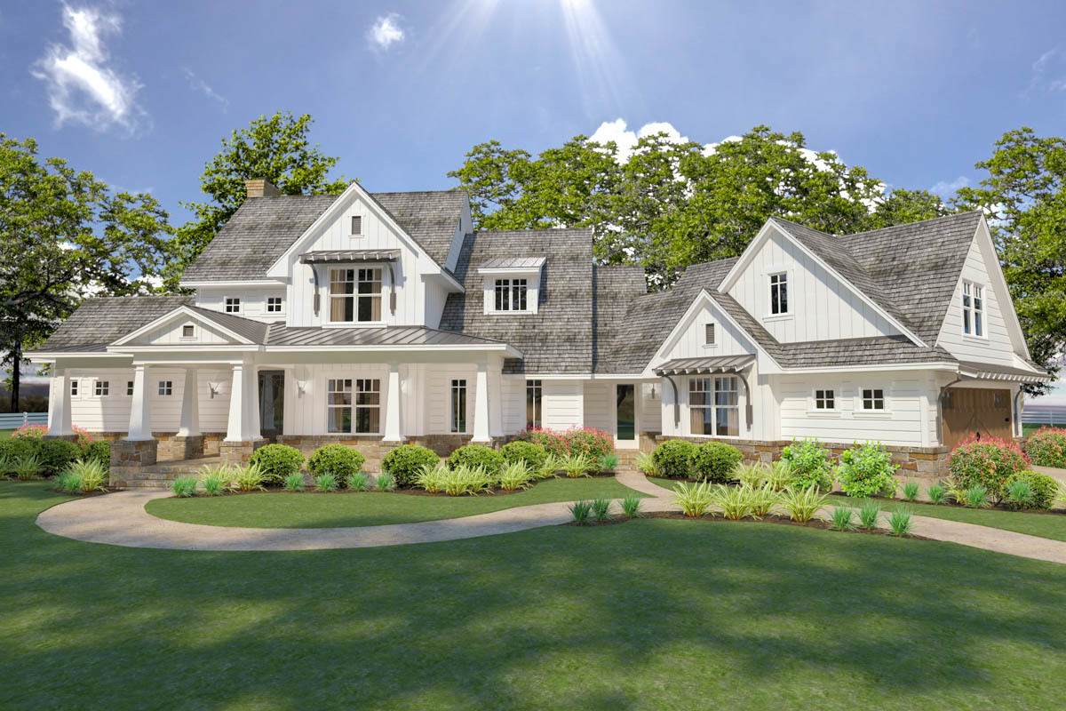 Fullsize Of House Plans With Photos