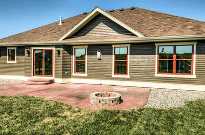 Craftsman House Plan Packed with Features - 62634DJ | Architectural Designs - House Plans