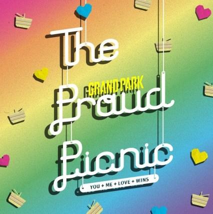 Proud Picnic Grand Park