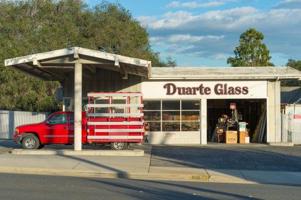 Small business, Duarte.