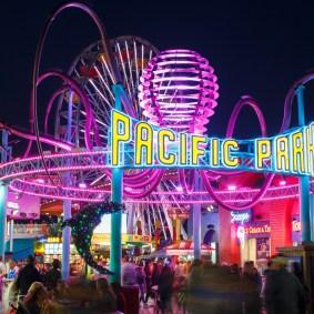 Pacific Park. Photo: Peter Watkinson/Metro