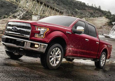 2017 Ford F-150 Model Information | Truck Research | Lakewood, WA