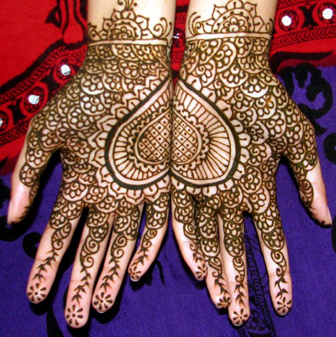Henna By Heather