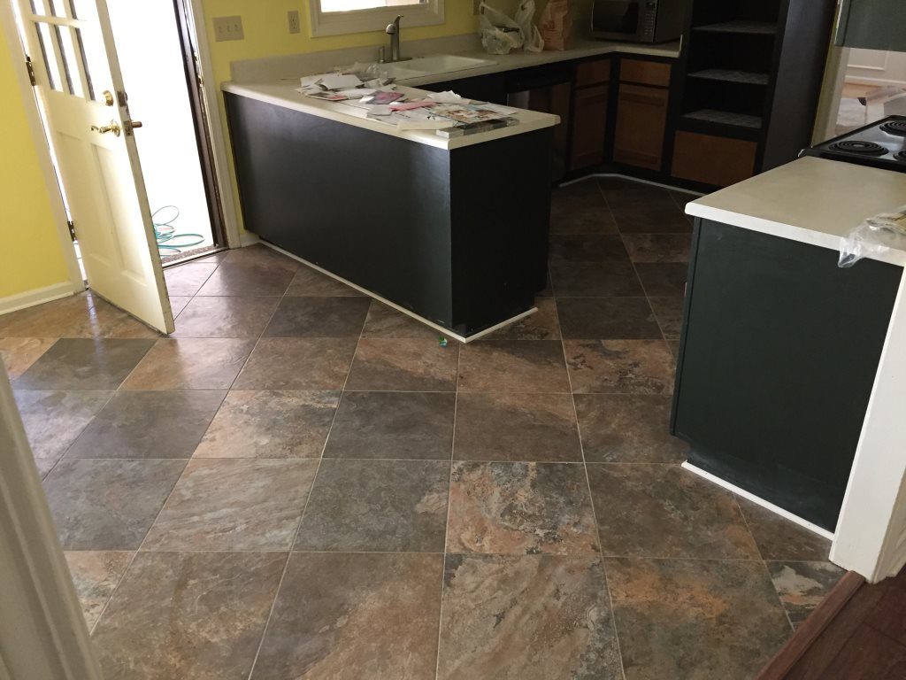 How much does kitchen remodeling and installation cost kitchen remodeling montgomery al Kitchen Renovation Cost After Photo