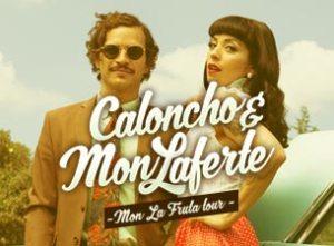 Caloncho & Mon Laferte