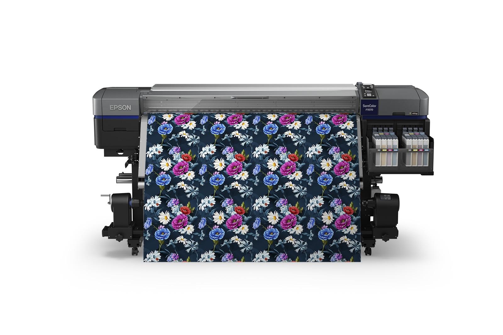 Preferential Epson Introduces Surecolor Inkjetprinter Apparel Market Epson Introduces Surecolor Epson Sublimation Printer Australia Epson Sublimation Printers South Africa Textile dpreview Epson Sublimation Printers