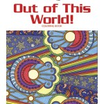 Out of This World Coloring Book Review