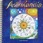 Astrolandia Coloring Book Review