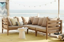 Small Of Outdoor Sectional Sofa