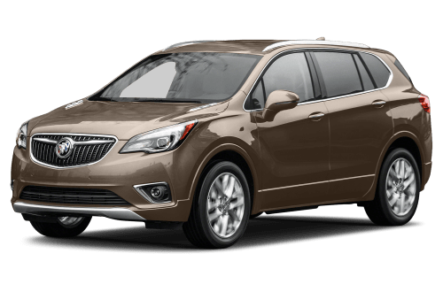 Malouf Buick GMC is a North Brunswick Township Buick  GMC dealer and     Buick Envision