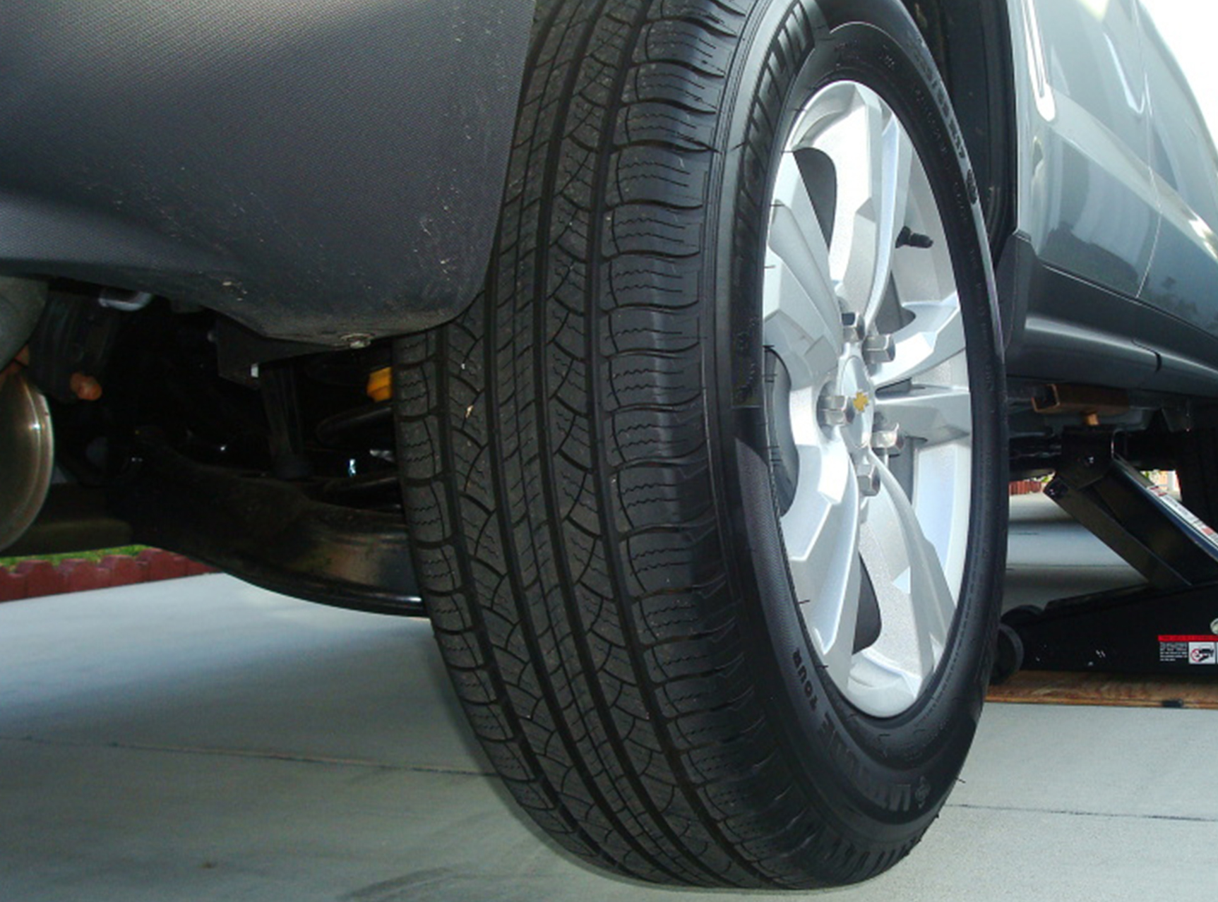 Tire Service Offers in Gainesville  Florida   Gainesville Buick GMC Automotive Tire Basics