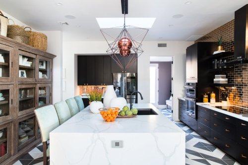 Medium Of Hgtv Smart Home 2017