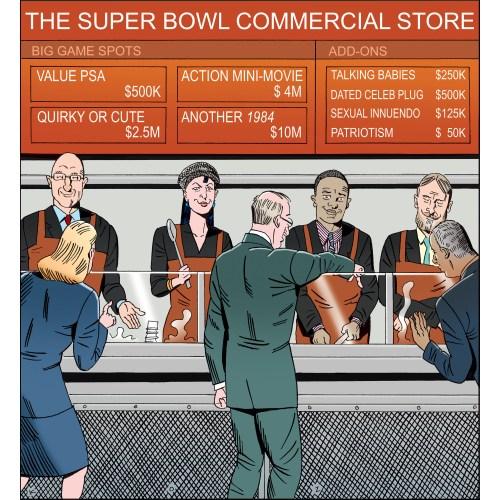 Medium Crop Of Super Bowl Babies Commercial