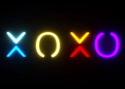 Watch the trailer for XOXO, Netflix's EDM movie