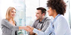 Small Of Millennial Job Interview