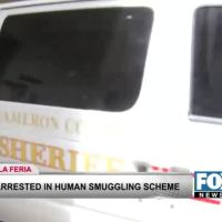 Eleven Arrested in Human Smuggling Scheme