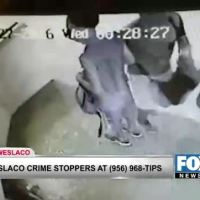 Jewelry Robbers Unsuccessful in Weslaco