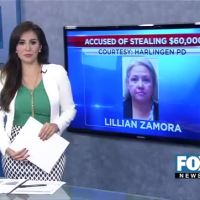 Woman Extorts Local Business Out of $60,000