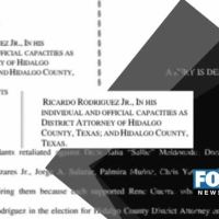 Hidalgo County Employees Sue DA Ricardo Rodriguez