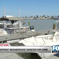 Port Isabel Neighborhood Robbed Five Times