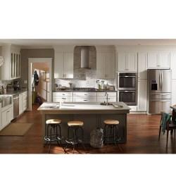 Wonderful Quiet Partner Blower 6430 6 36 Inch Range Hood 1200 Cfm 36 Inch Range Hood Black Whirl 36 Inch Convertible Glass Kitchen Range Hood