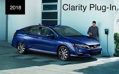 Honda Brochures Honda Clarity Plug In