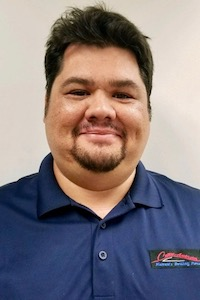Meet Our Staff   Cutter Buick GMC Waipahu Alfred FountainAssistant Sales Manager