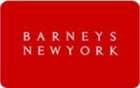 Barneys New York Gift Card Balance Check